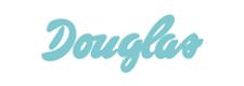Meer informatie over Douglas