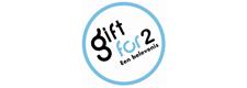 Meer informatie over GiftFor2