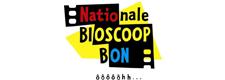 Meer informatie over Nationale Bioscoopbon