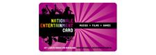 Meer informatie over Nationale EntertainmentCard