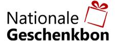 Meer informatie over Nationale Geschenkbon